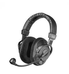 Beyerdynamic DT 290 MKII (G2) Around-ear hodetelefon - Sort