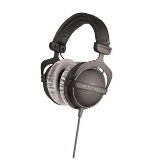 Beyerdynamic DT 770 Pro 250 Around-ear hodetelefon - Sort