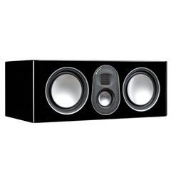 Monitor Audio Gold C250 (G5) Senterhøyttaler - Sort høyglans