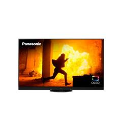 "Panasonic TX-55HZ1500E TV 4K UHD OLED 55""- Sort"