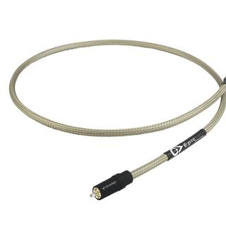 Chord Epic Digital RCA Coax digitalkabel - 1 meter