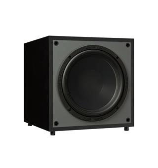 "Monitor Audio MRW-10 Subwoofer 10"" - Sort"