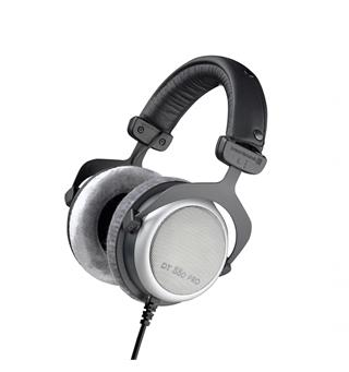 Beyerdynamic DT 880 Pro 250 Around-ear hodetelefoner - Grå