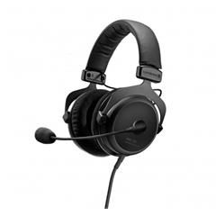 Beyerdynamic MMX 300 G2 Around-ear gaming headset - Sort