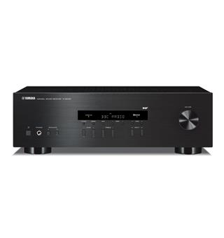 Yamaha R-S202D - Sort Stereo receiver