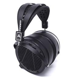Audeze LCD-2 Classic - Sort Around-ear hodetelefoner