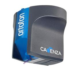 Ortofon Cadenza Blue MC Pickup