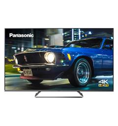 Panasonic TX-50HX810E 4K LED-TV, 50""