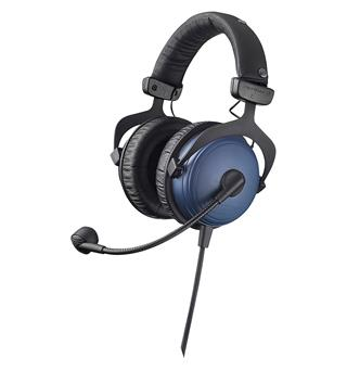 Beyerdynamic DT 790.28 Around-ear hodetelefoner - Blå