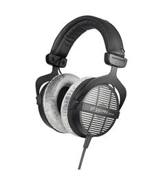 Beyerdynamic DT 990 Pro 250 Around-ear hodetelefoner - Sort