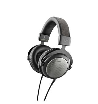 Beyerdynamic T5, 3. gen DEMO Around-ear hodetelefoner