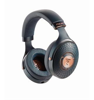 Focal Celestee - Navy blue Around-ear hodetelefoner