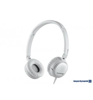 Beyerdynamic DTX 501p On-ear hodetelefon - Hvit
