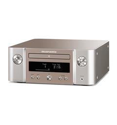 Marantz Melody Media M-CR612 CD-receiver - Sølvgull