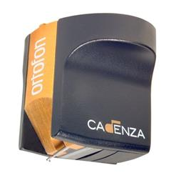 Ortofon Cadenza Bronze MC Pickup
