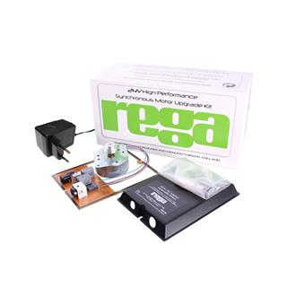 Rega Motor 24V Upgrade Kit For alle Rega modeller (ikke 24V)