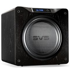 "SVS SB16-Ultra Subwoofer 16"" - Sort ask"