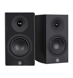 System Audio Legend 5.2 Silverback Aktive høyttalere - Sort