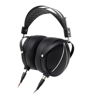 Audeze LCD-2 Closed Back - Sort Around-ear hodetelefoner