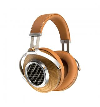 Klipsch Heritage HP-3 - Eik Around-ear hodetelefoner