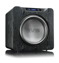 "SVS SB-4000 Subwoofer 13,5"" - Sort ask"