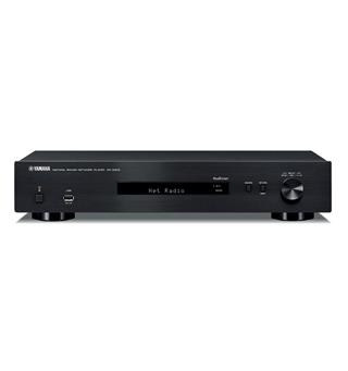 Yamaha NP-S303 Streamer - Sort