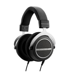 Beyerdynamic Amiron Home Around-ear hodetelefoner - Sort