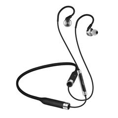 RHA MA750 Wireless In-ear trådløse ørepropper - Sort