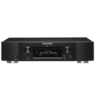 Marantz NA6006 Streamer - Sort