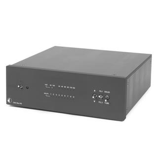 Pro-Ject DAC Box RS DAC - sort
