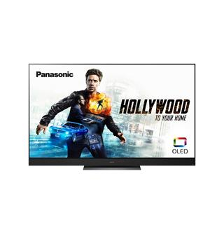 "Panasonic TX-55HZ2000E TV 4K UHD OLED 55""- Sort"