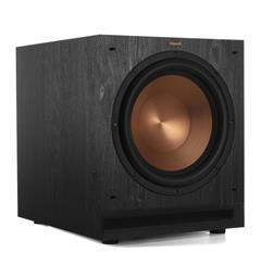 "Klipsch SPL-120 - DEMO Subwoofer 12"" - Sort, Reference Premiere"