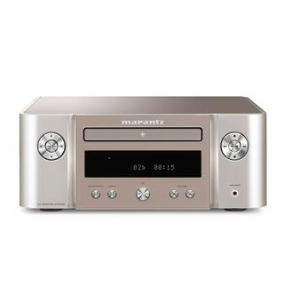 Marantz Melody Media M-CR412 CD-receiver - Sølvgull
