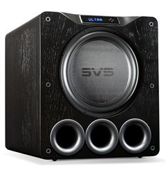 "SVS PB16-Ultra Subwoofer 16"" - Sort ask"