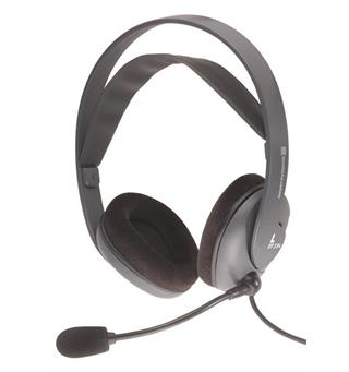 Beyerdynamic DT 234 Around-ear hodetelefoner - Grå
