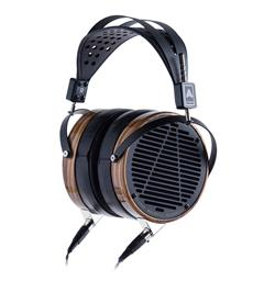 Audeze LCD-3 - Zebrano Around-ear hodetelefoner