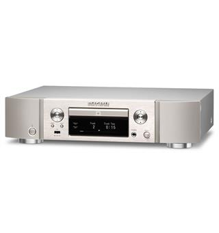 Marantz ND8006 Streamer og CD-spiller - Sølvgull