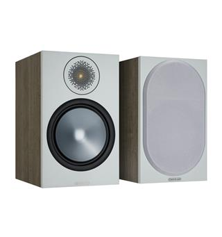 Monitor Audio Bronze 100 Stativhøyttaler - Urban Grey