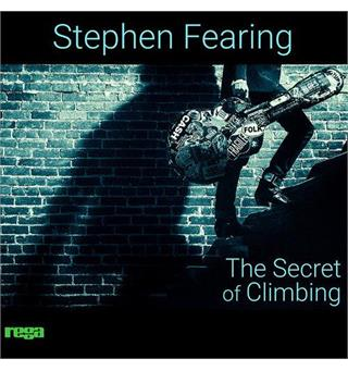 Rega LP, Stephen Fearing The Secret of Climbing, 180 gram