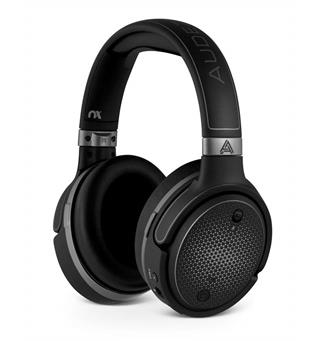 Audeze Mobius Around-ear gaming headset - Carbon