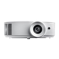Optoma HD29He - Hvit DLP Projector - Full HD