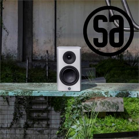 System Audio banner