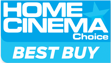 Homecinema Choice Best Buy Optoma UHZ65UST