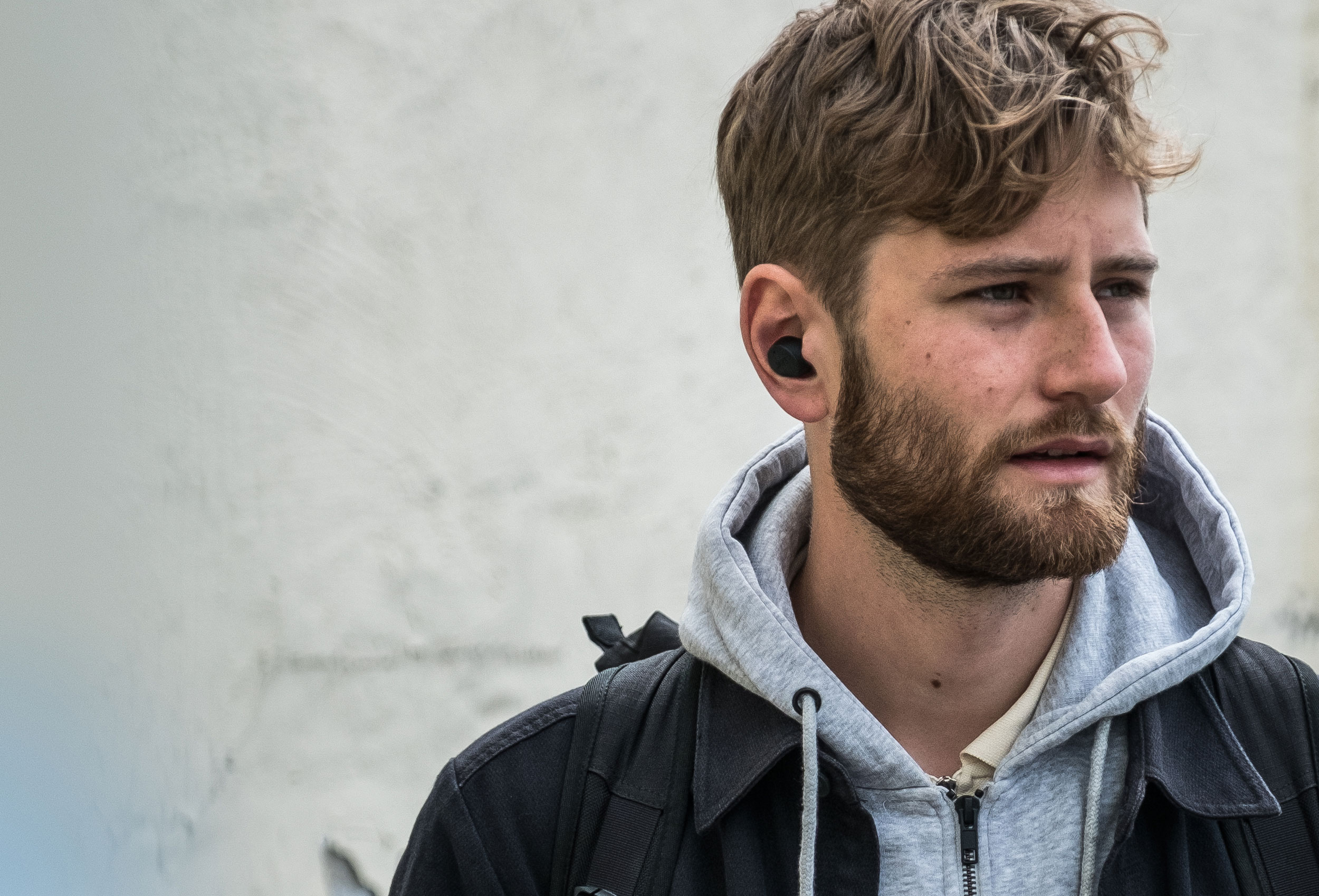 JAYS m-Seven True Wireless trådløse ørepropper