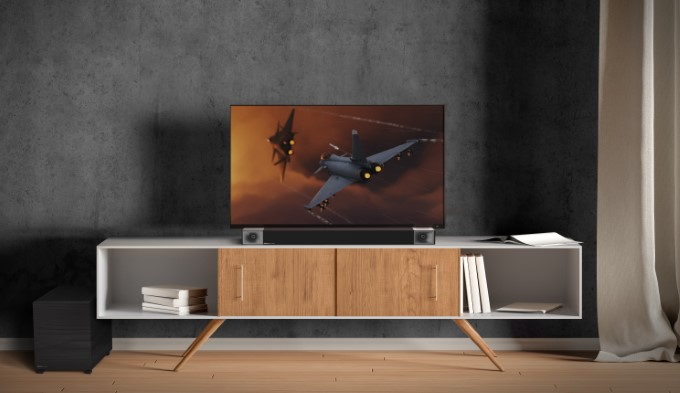 Klipsch Cinema 400 lifestyle 1