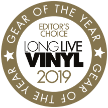 Long Live Vinyl's Gear of the Year awards MA Studio
