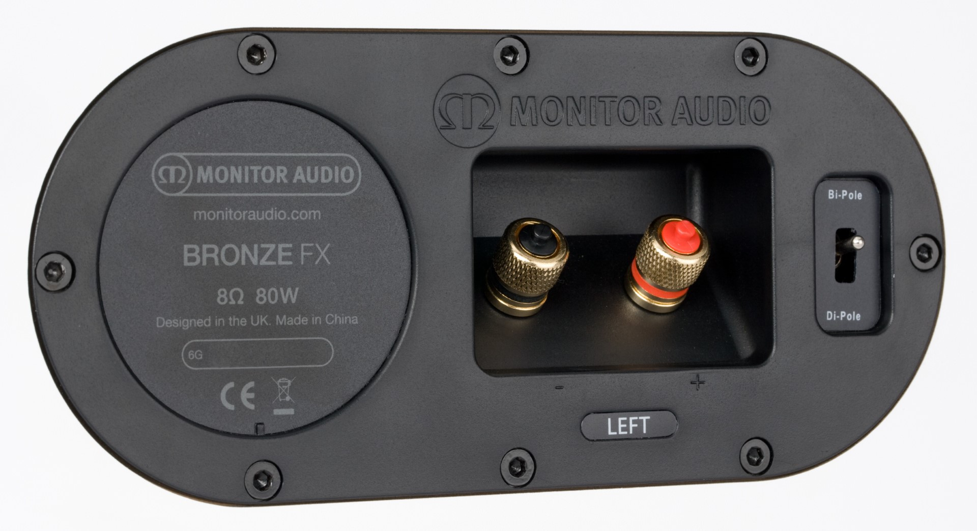 Monitor Audio Bronze FX vegghøyttaler
