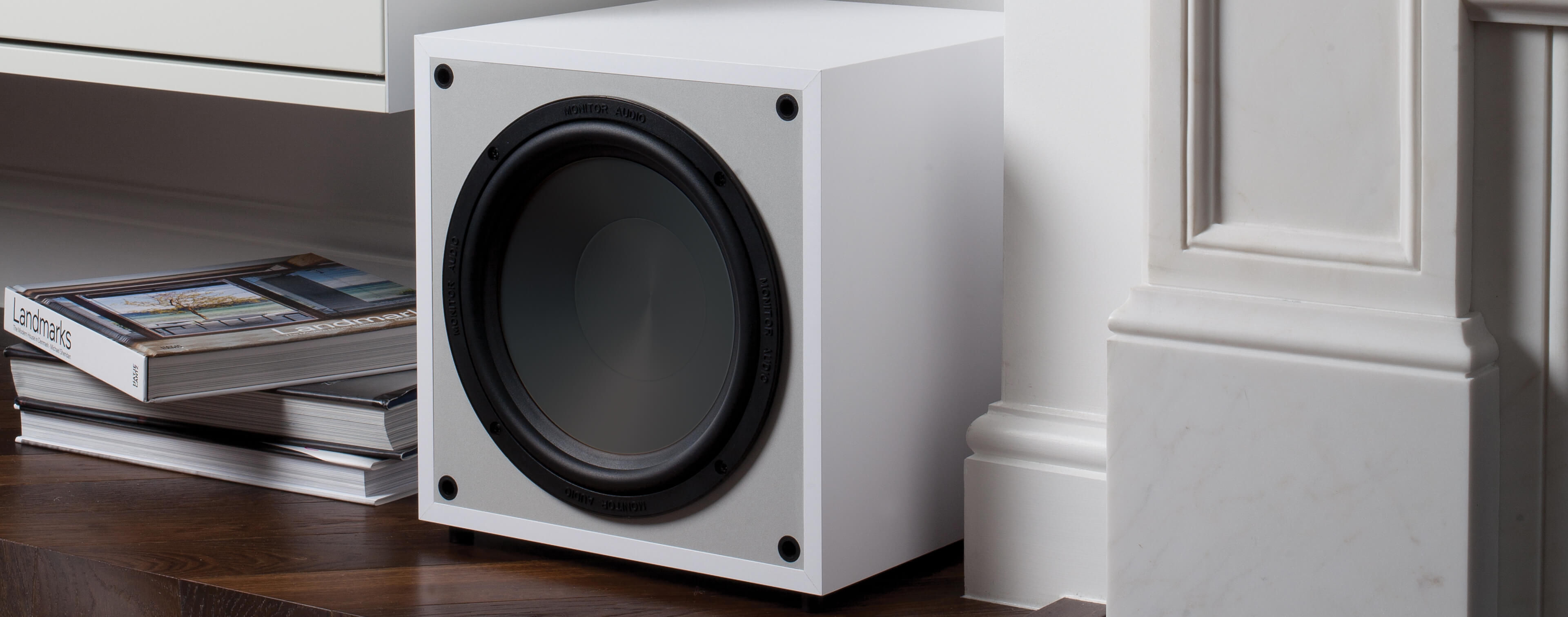Monitor Audio MRW-10 subwoofer