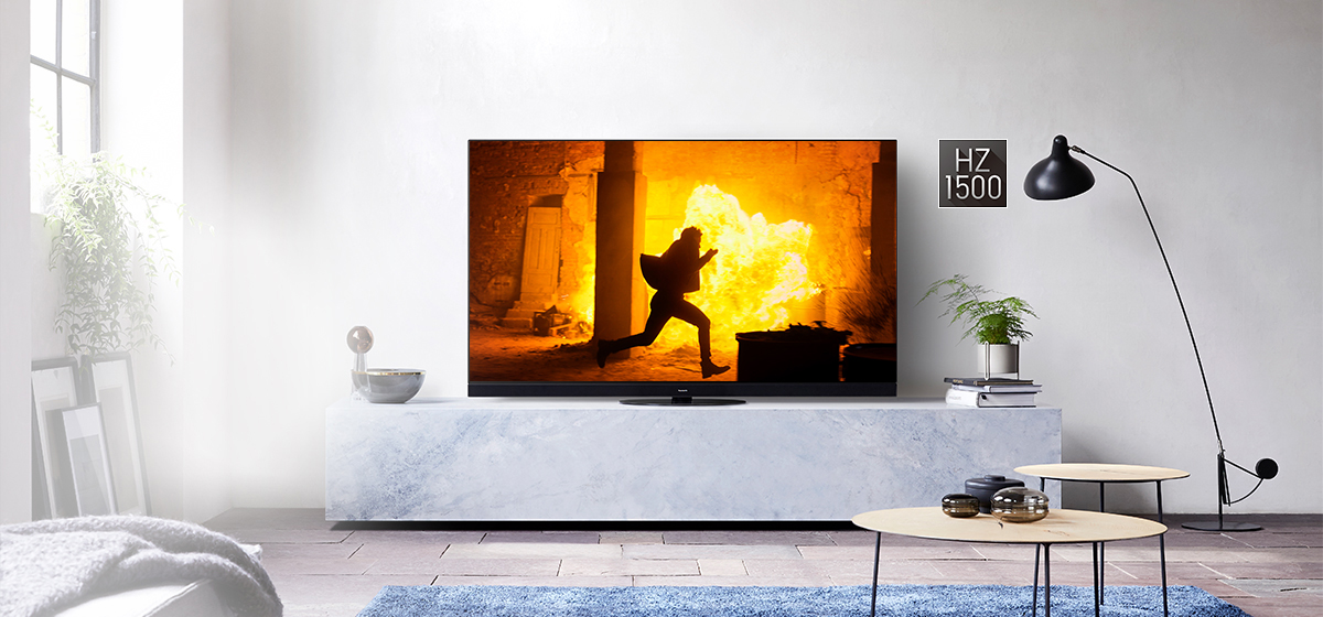 Panasonic TX-65HZ1500E