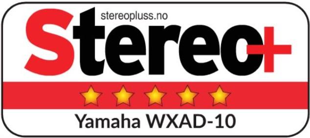 Stereo+ Yamaha WXAD-10